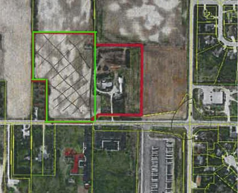 Lt0 State Road 67, Plymouth, WI by Avenue Real Estate Llc $350,000