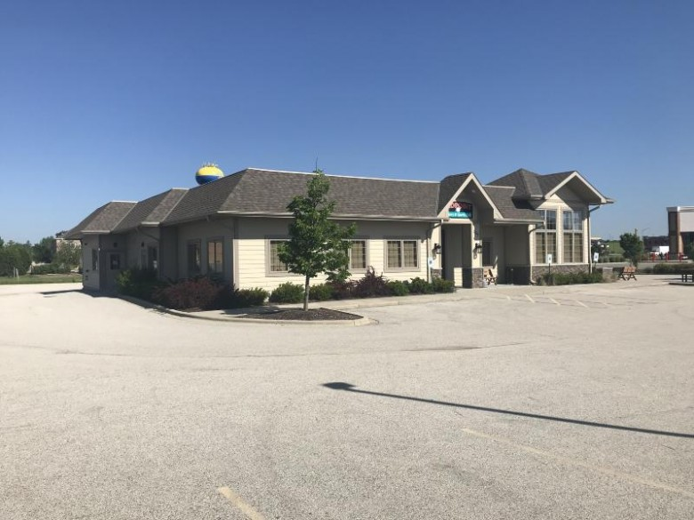 385 Wright Rd, Johnson Creek, WI by Anderson Commercial Group, Llc $999,000