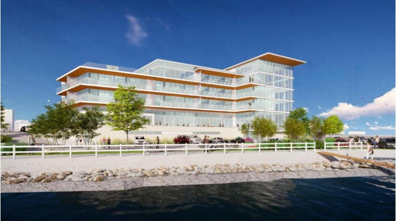 324 N Lake St 303, Port Washington, WI by Powers Realty Group $630,375