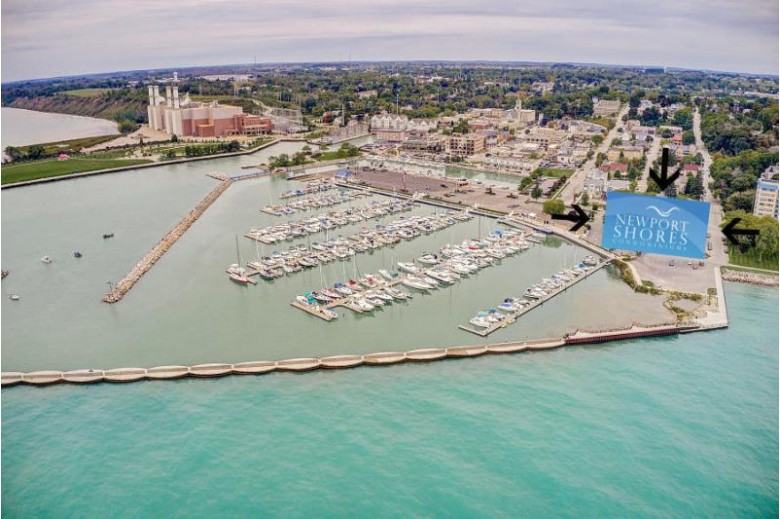 324 N Lake St 305, Port Washington, WI by Powers Realty Group $601,165