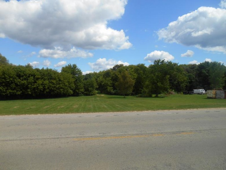 Lt1 County Road P, Rubicon, WI by Erin Realty Llc $265,000