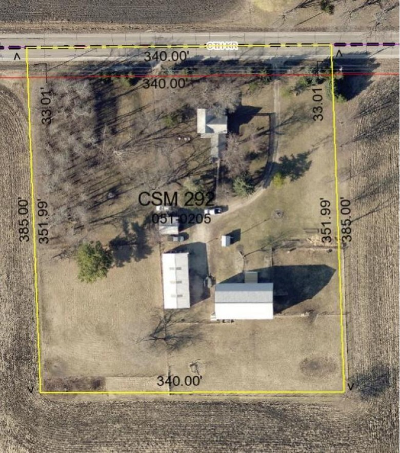 9215 1st St, Sturtevant, WI by Berkshire Hathaway Home Services Epic Real Estate $1,900,000