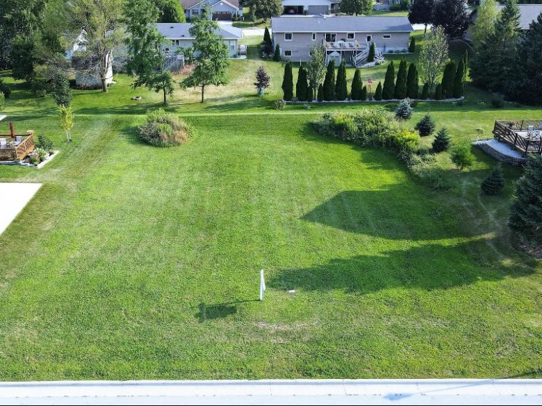LT7 Ryan Ave, Plymouth, WI by Pleasant View Realty, Llc $49,900