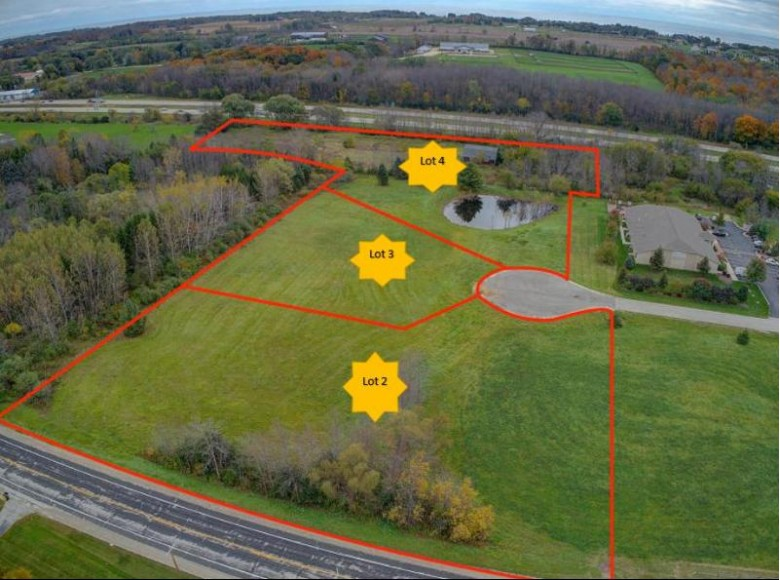LT4 Double Tree Ln, Grafton, WI by Realty Executives Integrity~cedarburg $225,000