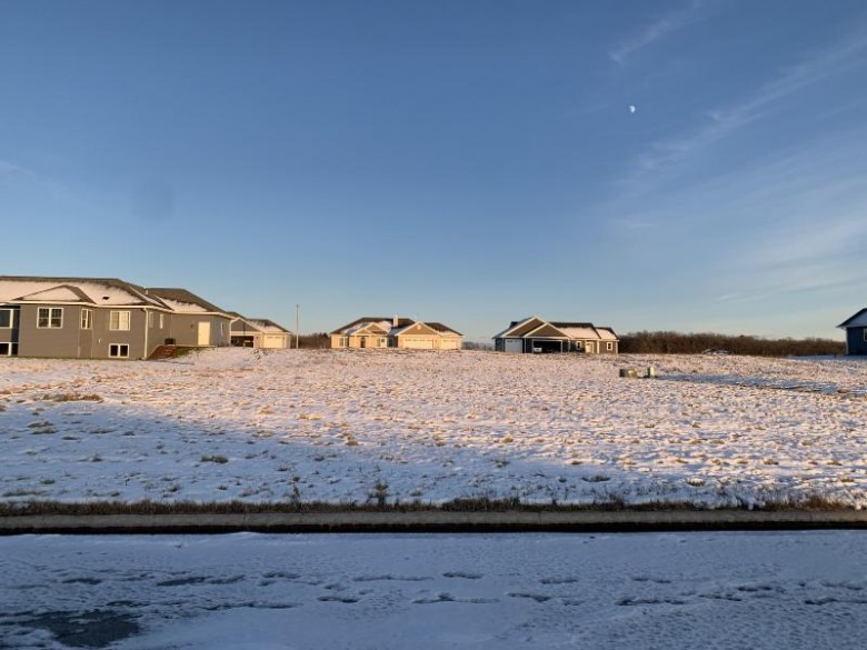 1511 Woodcrest St LT30, Howards Grove, WI by Benefit Realty $27,900