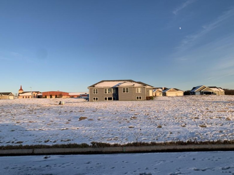 1507 Woodcrest St LT31, Howards Grove, WI by Benefit Realty $27,900