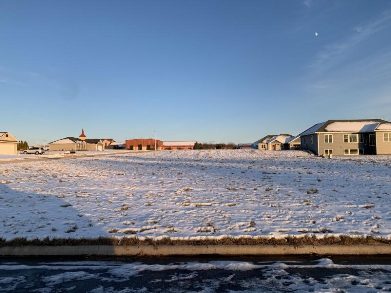 1503 Woodcrest St LT32, Howards Grove, WI by Benefit Realty $27,900