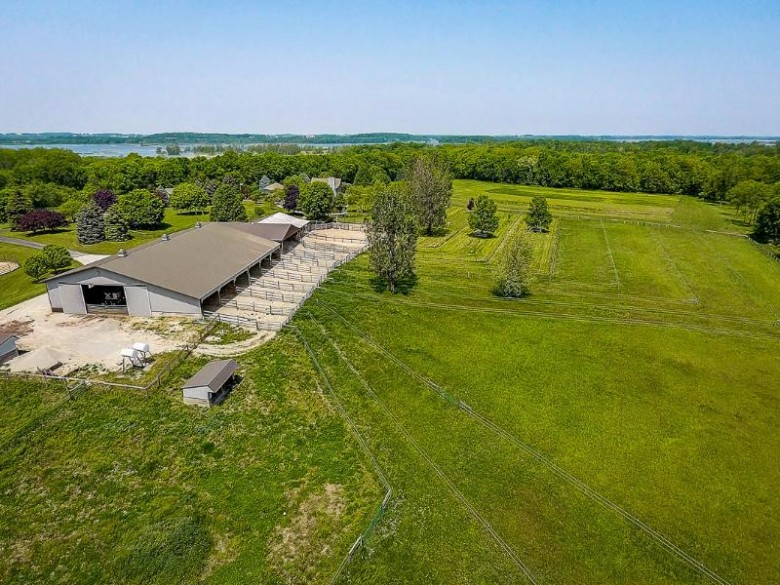 W8744 County Road Q, Watertown, WI by First Weber Real Estate $1,500,000