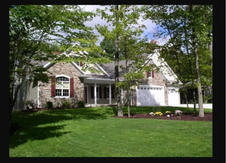 LT 59 Upper Greystone Dr, Plymouth, WI by Hillcrest Realty $57,000