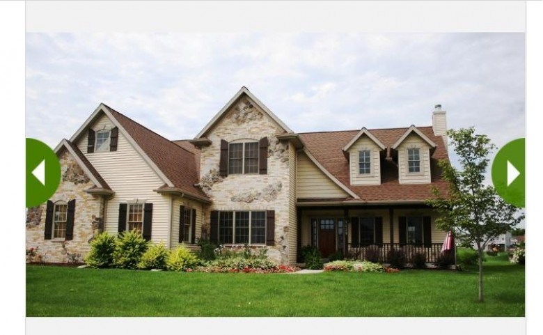 LT 65 Upper Greystone Dr, Plymouth, WI by Hillcrest Realty $42,500