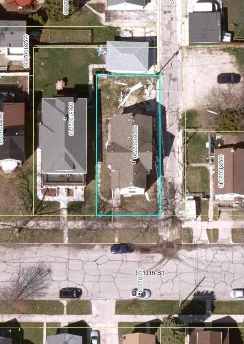 520 S 13th St, Sheboygan, WI by Avenue Real Estate Llc $47,400