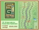 LT1 Eastview Dr, Sharon, WI by Keefe Real Estate, Inc. $500,000