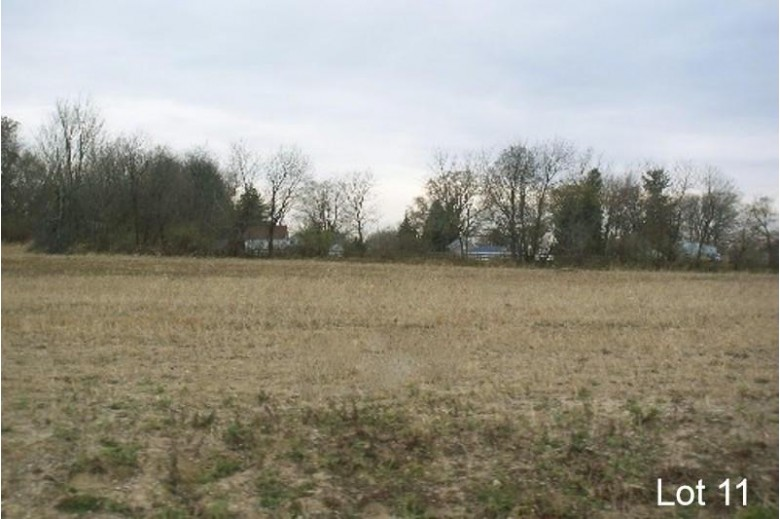 LT11 Eastview Dr, Sharon, WI by Keefe Real Estate, Inc. $25,000