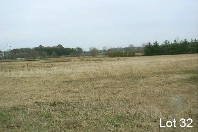 LT32 Eastview Dr, Sharon, WI by Keefe Real Estate, Inc. $25,000