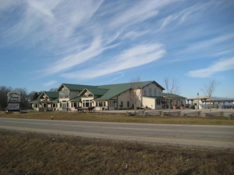 11600 Washington, Sturtevant, WI by Pitts Brothers & Associates, Llc $10