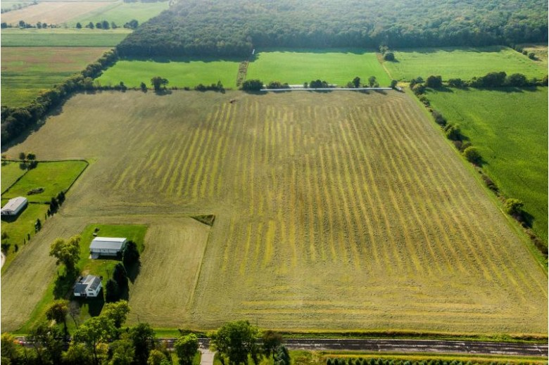 PCL County Rd A  West, Cascade, WI by Keller Williams Empower $224,250