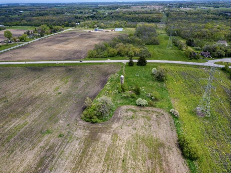 LT8 South 76th St Caledonia, WI 53108 by Re/Max Newport Elite $169,900