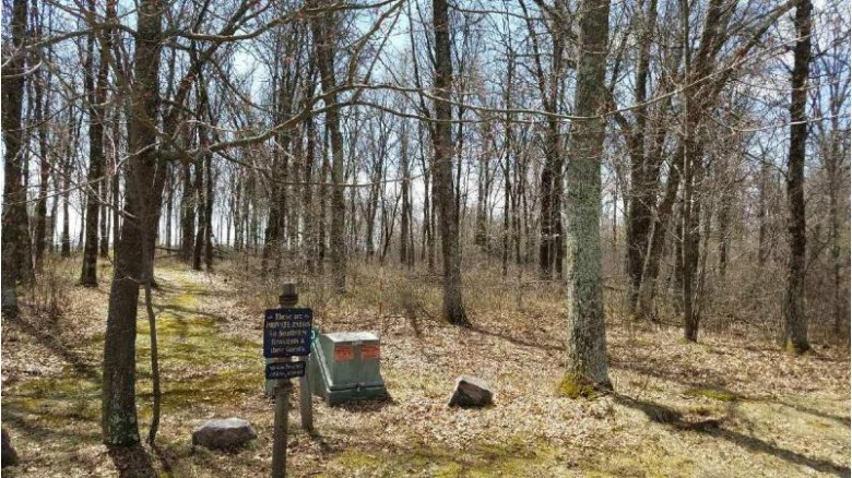LOT 74 Southview Shores, Necedah, WI by New Directions Real Estate $47,900