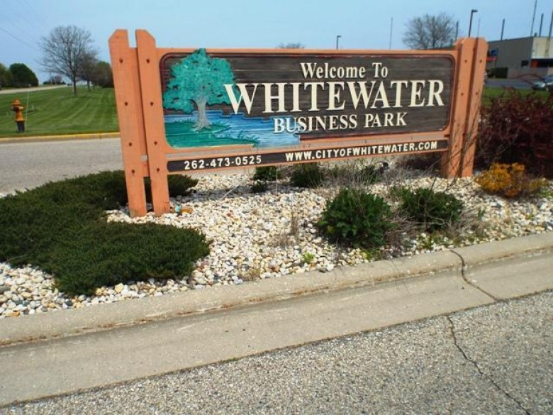 LT4B Innovation Dr, Whitewater, WI by Nexthome Success ~whitewater $75,400