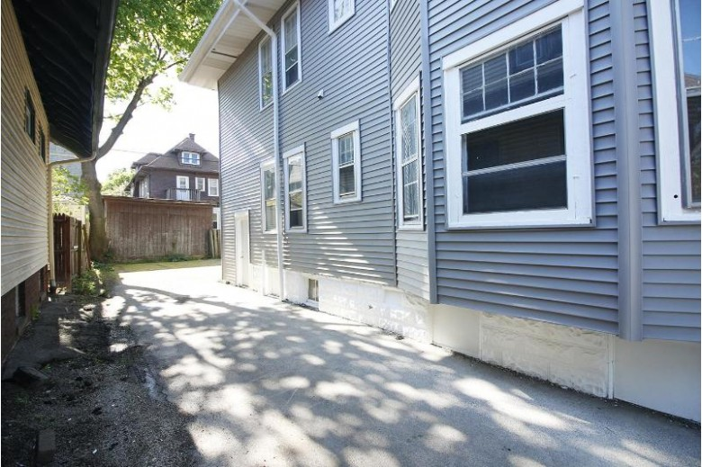 2033 N 48th St, Milwaukee, WI by Riverwest Realty Milwaukee $199,900
