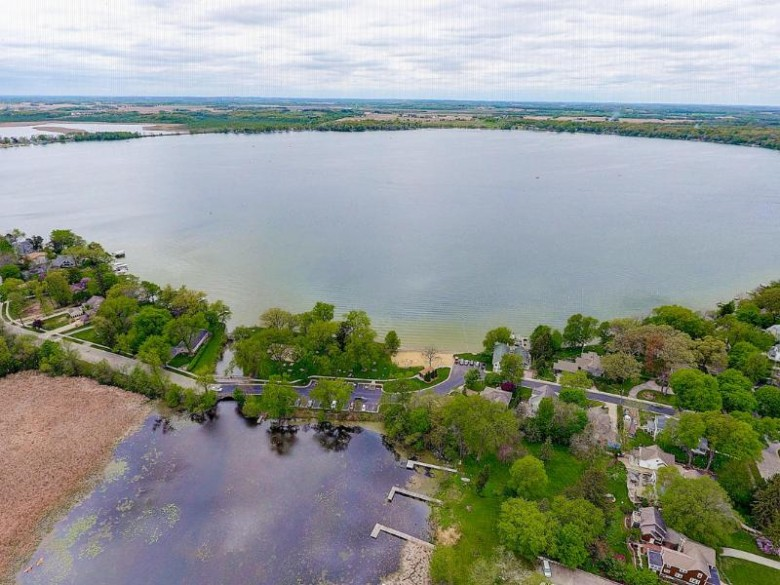118 S Ferry Dr, Lake Mills, WI by Re/Max Property Shop $439,000
