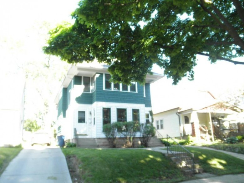 2618 N 59th St 2620, Milwaukee, WI by Jarvis Realty, Inc $189,900