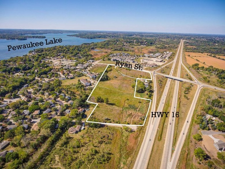 LT0 Ryan St, Pewaukee, WI by Point Real Estate $2,450,000