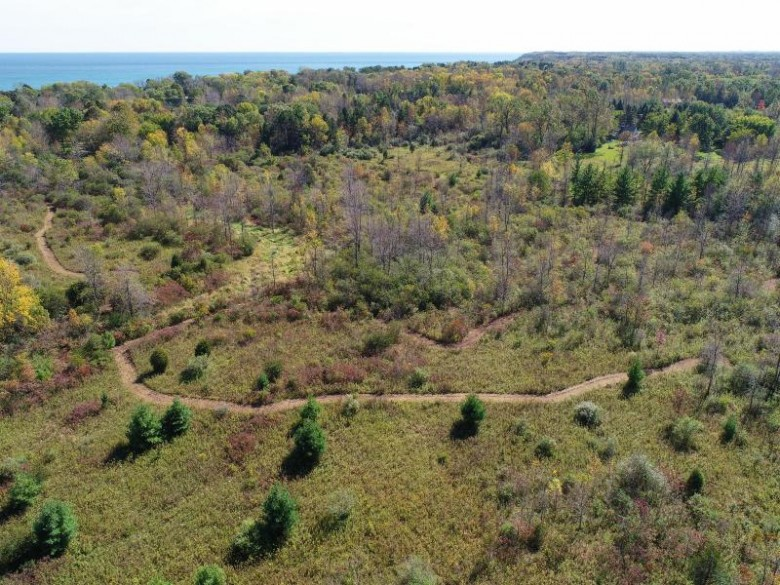 Lt4 N Lake Shore Dr, Mequon, WI by First Weber Real Estate $85,000