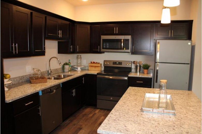 265 Thurow Dr 305, Oconomowoc, WI by Realty Executives - Integrity $270,000