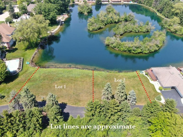 1 Island Club South, Mount Pleasant, WI by Coldwell Banker Realty -Racine/Kenosha Office $99,900