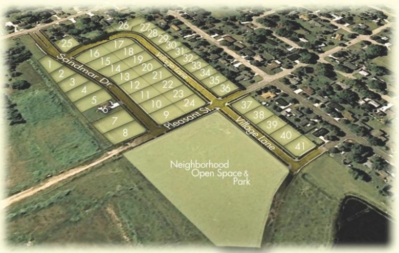 LT7 Sandmar Village, Ripon, WI by Point Real Estate $39,900