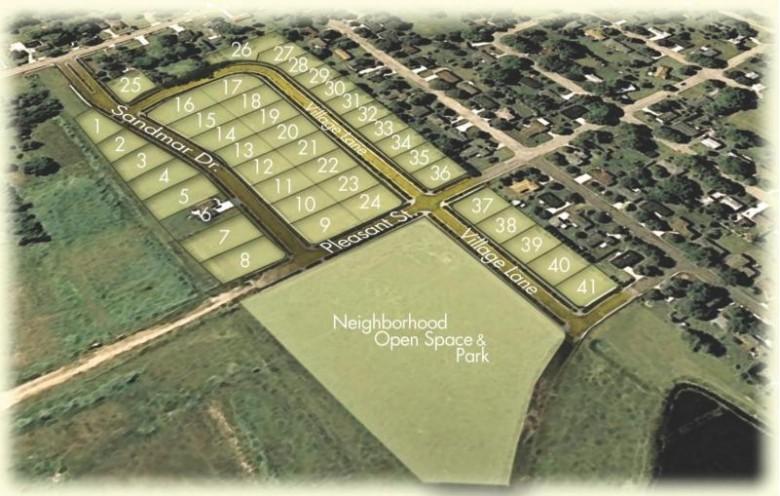 LT8 Sandmar Village, Ripon, WI by Point Real Estate $36,900