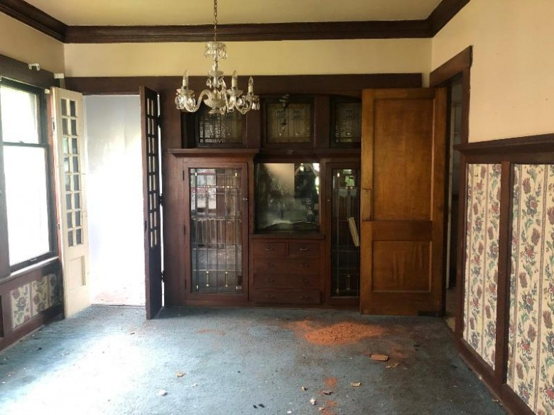 3155 N 26th St, Milwaukee, WI by Acts Cdc $12,800