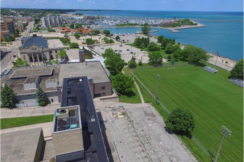 725 Lake Ave, Racine, WI by First Weber Real Estate $2,750,000