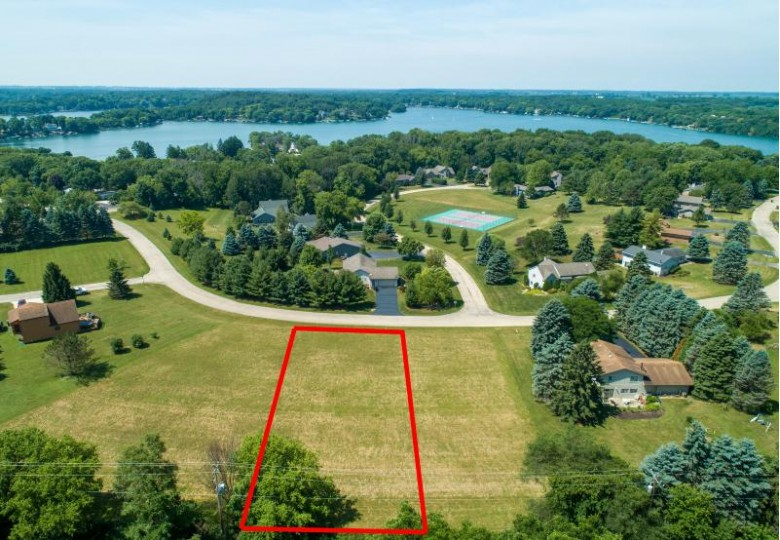 LT9 Pebble Beach Dr, Elkhorn, WI by Coldwell Banker Leith & Associates $184,900