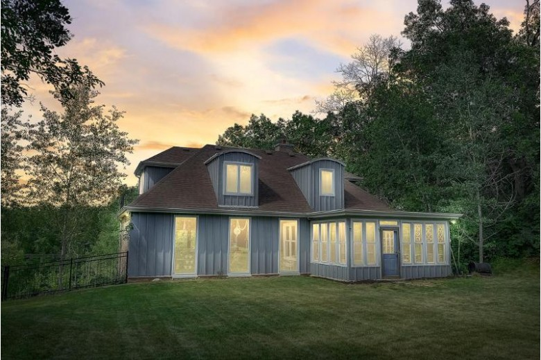 525 N Taliesin Rd, Wales, WI by Powers Realty Group $379,900
