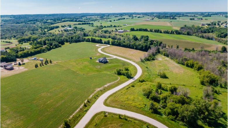 LT4 Eagle View Dr, Theresa, WI by Hillcrest Realty $84,900