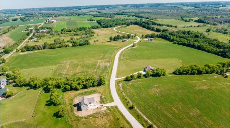 LT28 Eagle View Dr, Theresa, WI by Hillcrest Realty $69,900