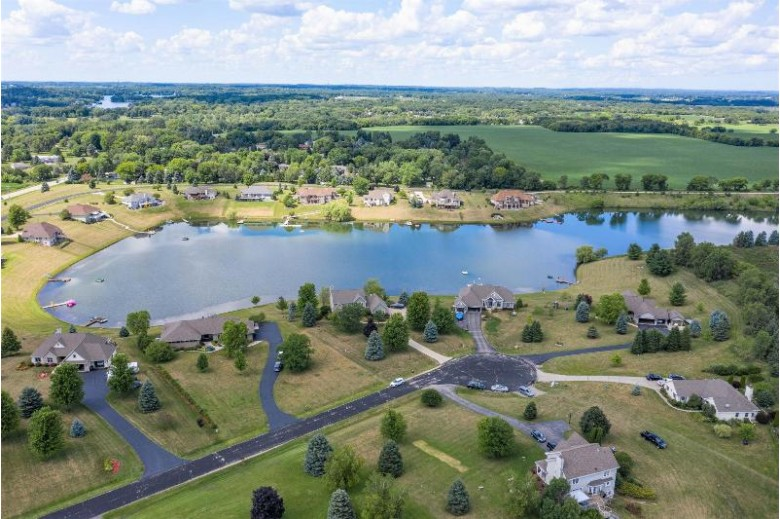 N6927 Greenleaf Ct, Elkhorn, WI by Realty Executives - Integrity $384,900