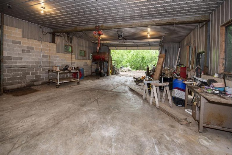 W365S4298 State Road 67, Dousman, WI by First Weber Real Estate $419,000