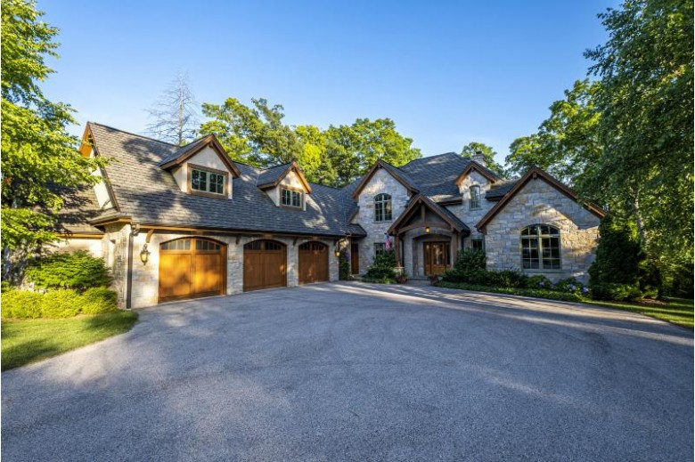 14425 Woodlawn Cir Elm Grove, WI 53122-1650 by First Weber Real Estate $1,995,000