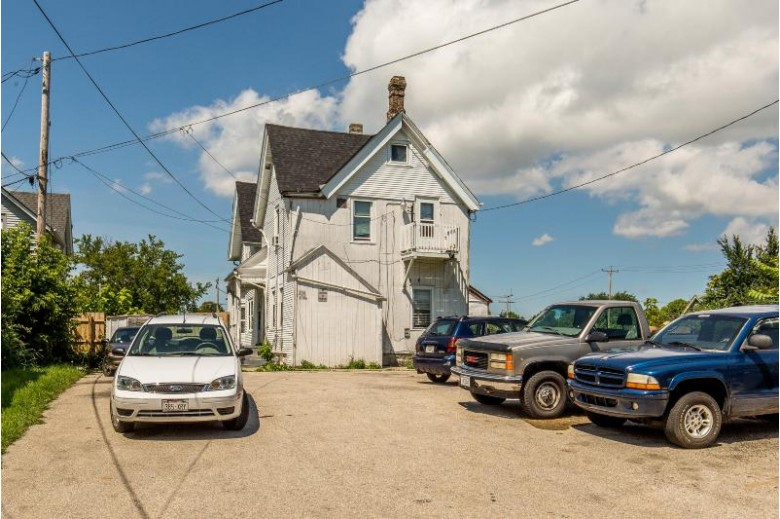 1116 N 13th St A, Milwaukee, WI by Kingfogl Construction & Realty $159,000