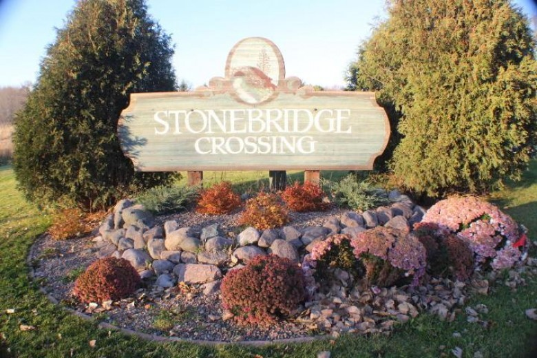 LT 19 Stonebridge Dr, Howards Grove, WI by Century 21 Moves $35,500