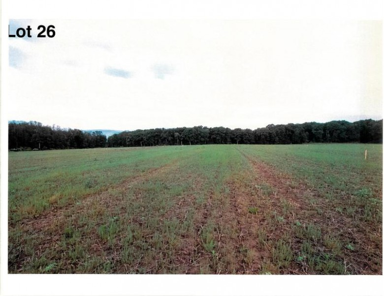 Lot 26 The Clearings, Kohler, WI by Village Realty & Development $88,300