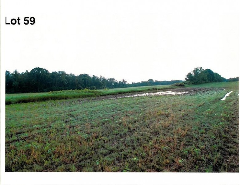 LOT 59 The Clearings, Kohler, WI by Village Realty & Development $101,800