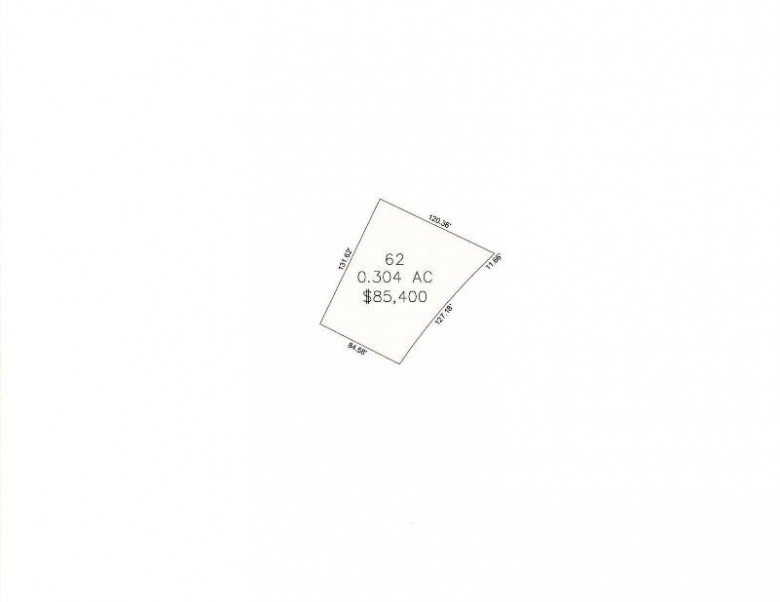 LOT 62 The Clearings, Kohler, WI by Village Realty & Development $85,400