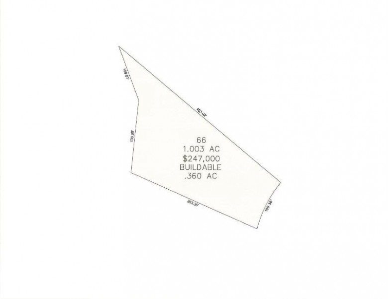 Lot 66 The Clearings, Kohler, WI by Village Realty & Development $247,000