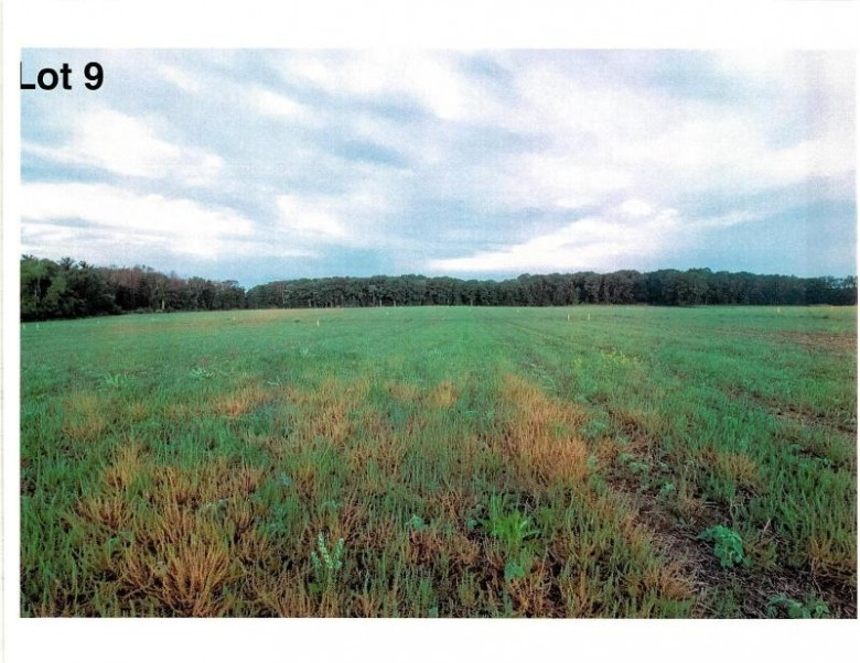 LOT 9 The Clearings, Kohler, WI by Village Realty & Development $84,500