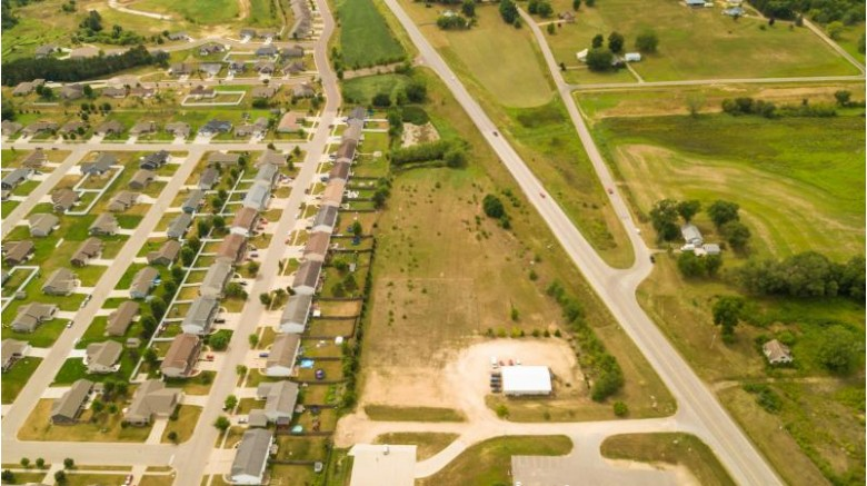 00 Wisconsin St, Sparta, WI by Coldwell Banker Commercial River Valley $229,900
