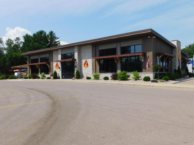1276 E Green Bay St, Shawano, WI by Re/Max North Winds Realty, Llc $1,100,000
